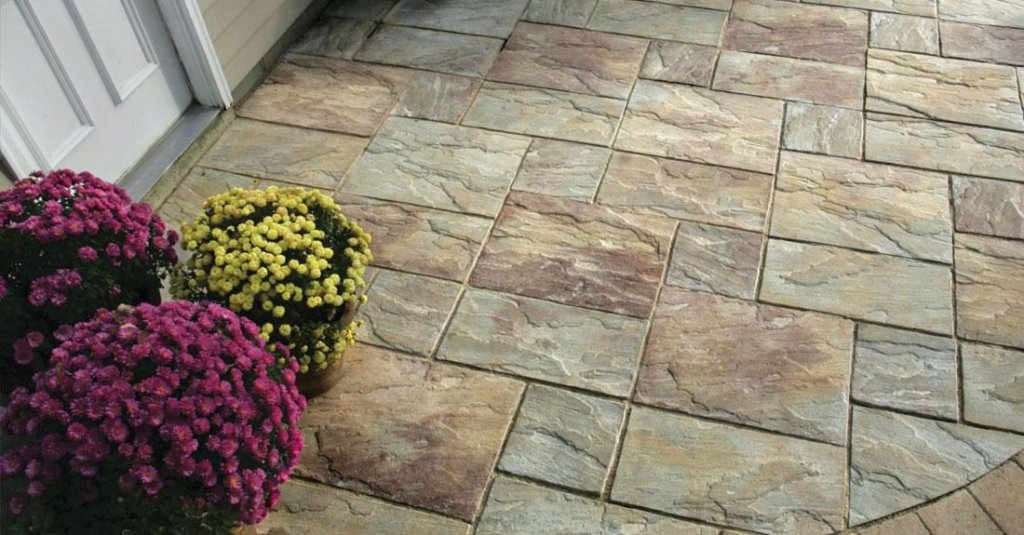 Product: Rivenstone™ Color: Canyon